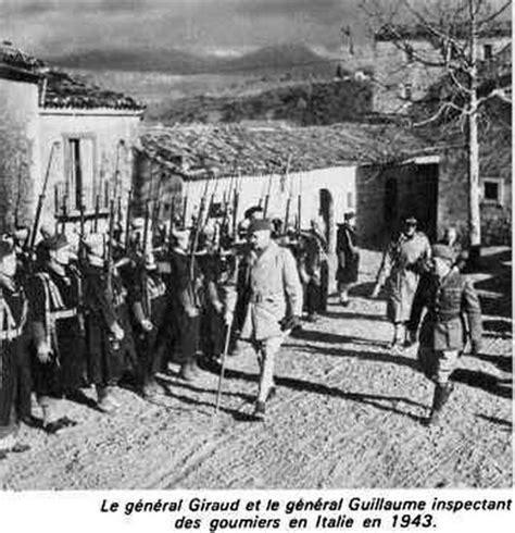 Résumé 8 Mai 1945 Algerie by Bataillonnaires Goumiers Meharistes
