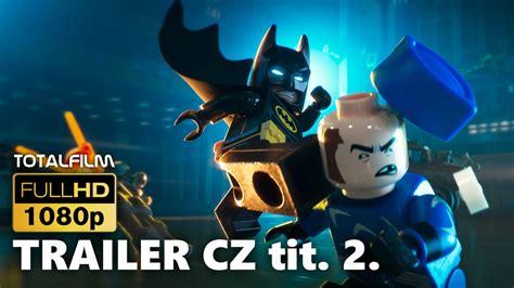 Film 2017 Cz   lego 174 batman film 2017 cz hd trailer 2 filmy online