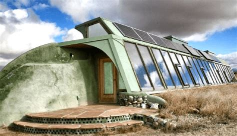 40 incredible photos show why earthships make the perfect