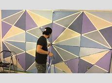 Geometric Wall Painting Ideas – WeNeedFun Anniversary Quotes For Boyfriend