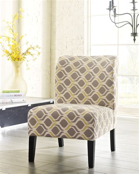 accent chairs in living room honnally gunmetal accent chair 5330560 living room