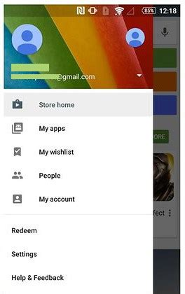 How Change Play Store Account How To Sign Out Or Switch Change The Accounts In