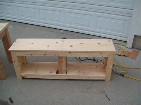 building an entryway bench plans to build entryway bench furnitureplans