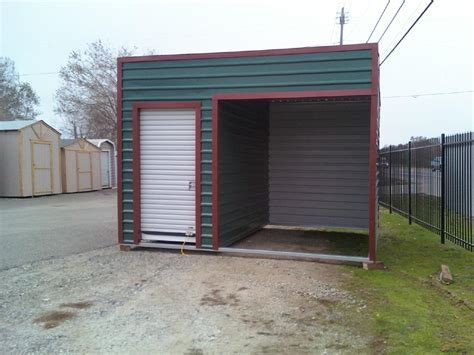 Small Metal Garage by Small Roll Up Garage Doors Iimajackrussell Garages