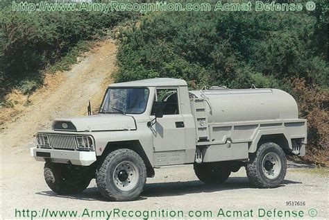 acmat a wide range of logistic light tactical