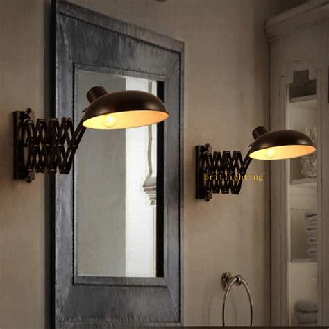 bedside reading l modern led mirror lights 40cm 120cm wall smartness led bathroom vanity sconces lights mirrors light