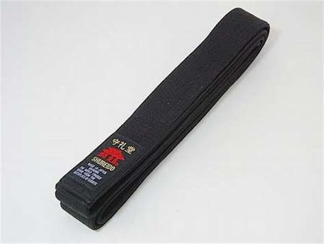 Kaos Karate Shotokan New Model 7 ceinture judo age minimum ceinture noir lean passage