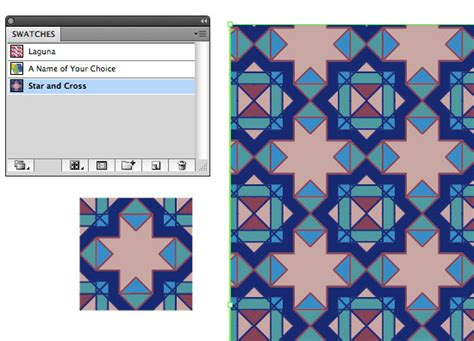 illustrator pattern to outline illustrator how to make a pattern that seamlessly repeats