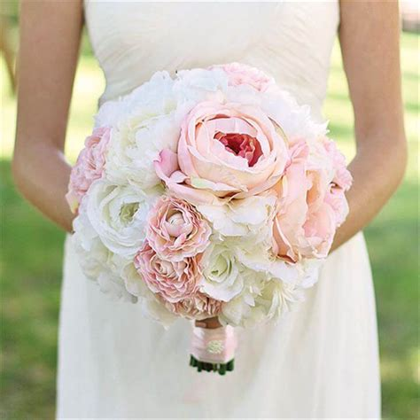 Wedding Bouquet Diy by Diy Bridal Bouquets With Flowers Diy Projects