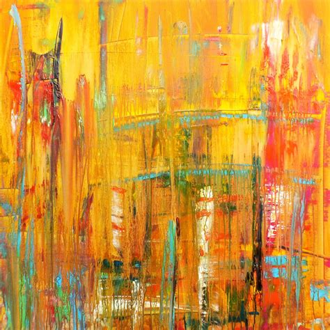 modern painting saatchi abstract decay painting painting by