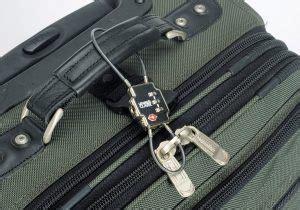 Belt Koper Anti Maling Kunci Koper solusi murah untuk koper anti maling ternyata bisa tanpa