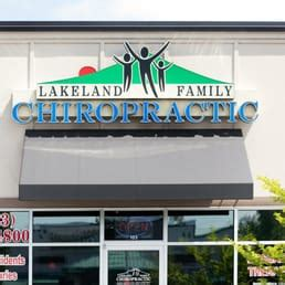 Lakeland Family Chiropractic   Chiropractors   4220 A St SE, Auburn, WA, United States   Phone