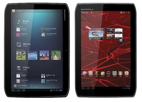 droid xyboard confirmed droid xyboard tablets will be in stores december 12th already available