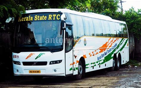 Ksrtc Sleeper Buses From Bangalore To Mumbai by Bangalore To Angamaly By Ksrtc Volvo Ksrtc
