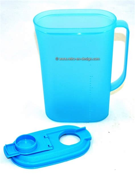 Juicer Tupperware tupperware water pitcher juicer recently sold retro