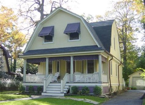 gray dutch colonial revival house north historic dutch colonial homes body color chosen from an historic