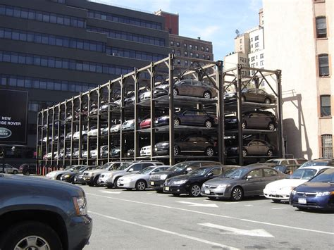 Parking Garage Island City by Common Parking Challenges Today Fast Equipment