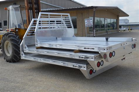 aluminum truck beds custom all aluminum trailers truck bodies boxes for sale