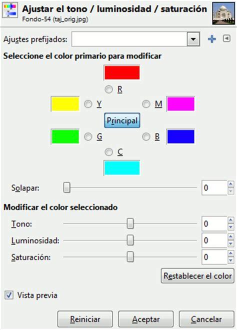 tutorial gimp imh wikiaulavisio 4eso ud2 pr 225 cticagimp