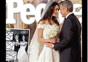 Inside george clooney amal alamuddin s big fat italian wedding ndtv
