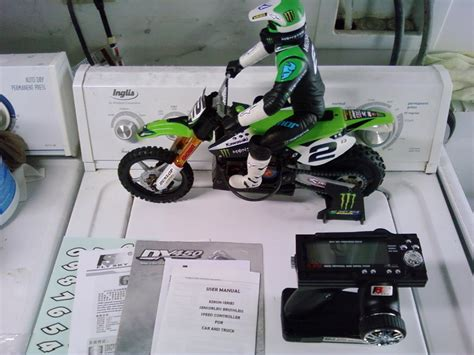 rc motocross bikes for sale for sale duratrax dx450 rc dirt bike ryan villopoto