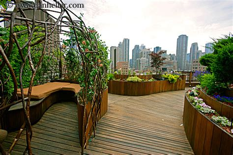 beautiful abodes rooftop gardens