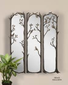 Architectural Wall Decor by F 70 Decolarge Decorative Wall Mirror For Home Decor
