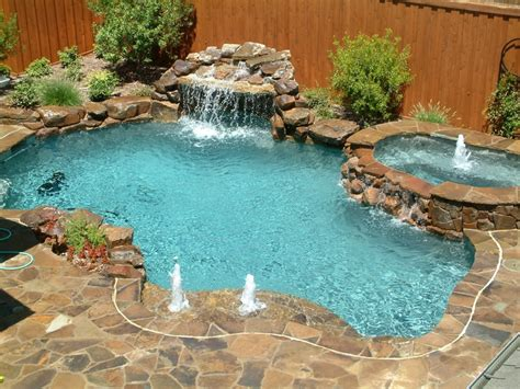 freeform pools free form pools customer portfolio foley pools