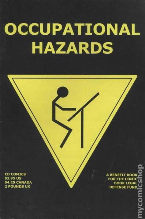 Occupational Hazard by Occupational Hazards 2000 Comic Books