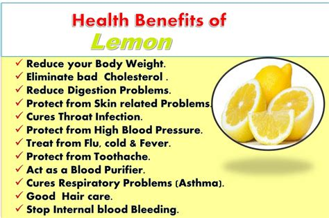 Lemon And Detox Benefits by A New 7 Days Lemon Diet Will Detox And Burn