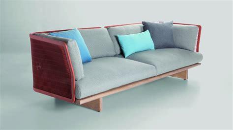 urquiola outdoor furniture kettal mesh by urquiola design indaba