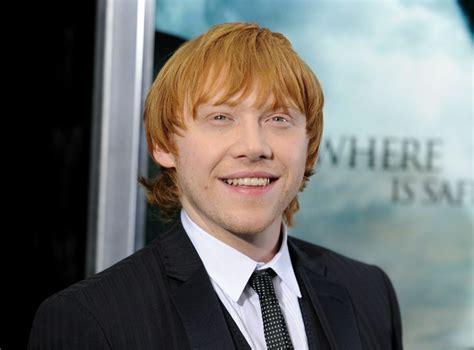 Rupert Grint: The ginger actor?s darker side   The Star