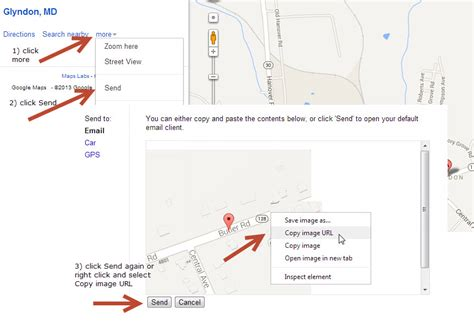 google images apa citation cite an online map in apa style