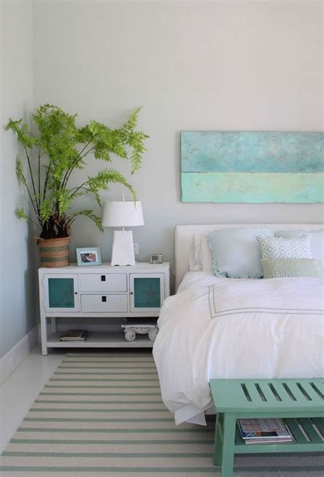 aqua paint bedroom house of turquoise molly frey design love the weathered
