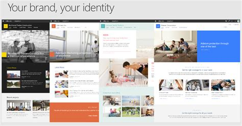 Pattern Auf Website | sharepoint site designs understand the cloud