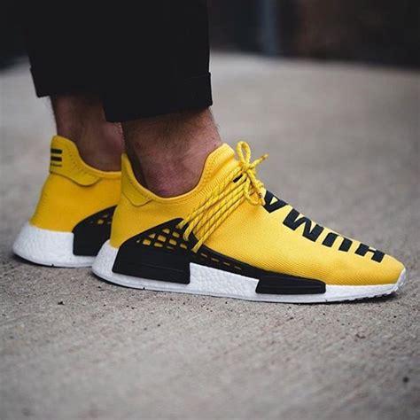 Adidas Nmd Human Race Pw Original Sneakers adidas nmd pw human race 187 petagadget