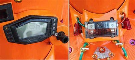 Mio Cvt Nouvo Swing Arm product taretta racing