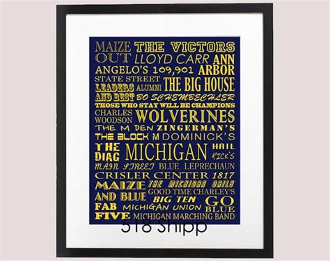 rutgers scarlet knights fight song canvas wall art 52 best man or woman cave images on pinterest michigan
