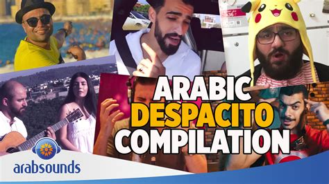 despacito youtube hits despacito youtube thumb arabsounds