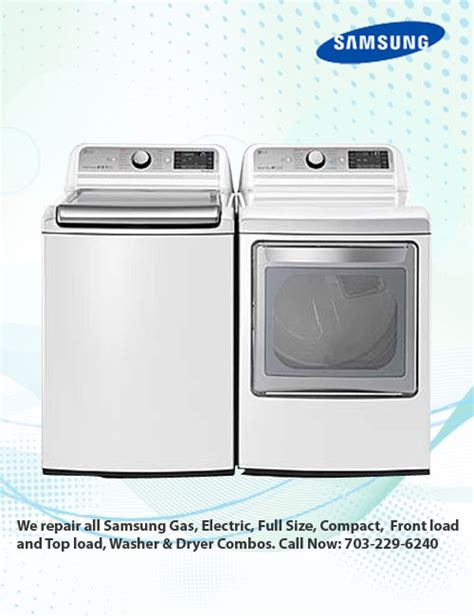 samsung dryer troubleshooting samsung appliances repair same day service in northern va maryland d c