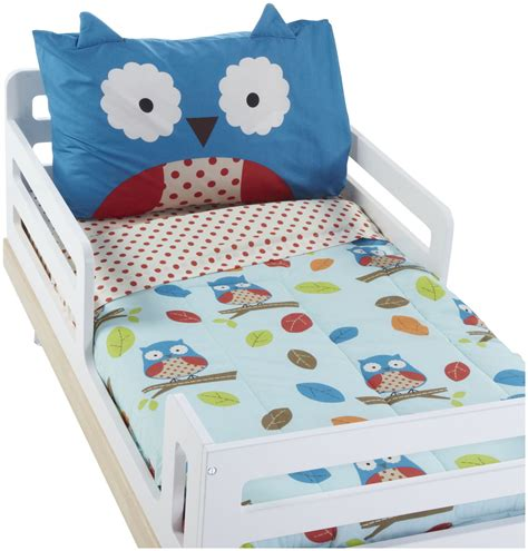 Toddler Owl Bedding by Owl Toddler Bedding Colors Mygreenatl Bunk Beds