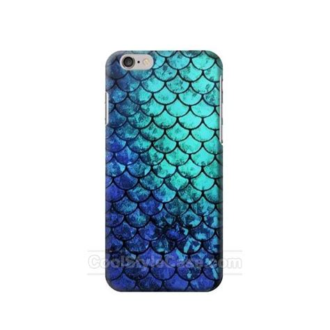 Mermaid Fish Iphone 7 green mermaid fish scale iphone 6 iphone 6s get ip6 limited quantity remaining