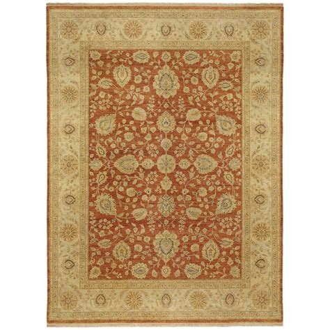 6x9 Wool Rug by Kaleen Royal Signature Collection Area Rug 6x9