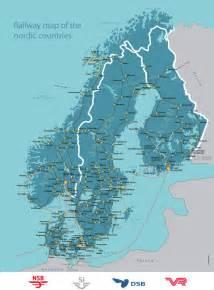 Scandinavian Scandinavia Train Tickets