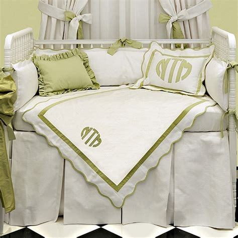 When To Introduce A Comforter To Baby by Babybeddingzone Giveaway From Pdx With