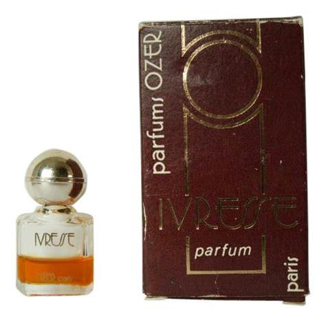 Parfum C F parfums ozer ivresse parfum duftbeschreibung und bewertung