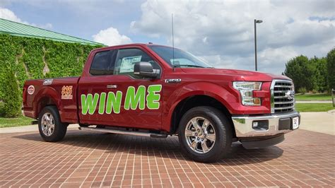F150 Giveaway - charity spotlight shriners hospital dads