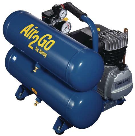 products inc air2go compressors in shop compressors