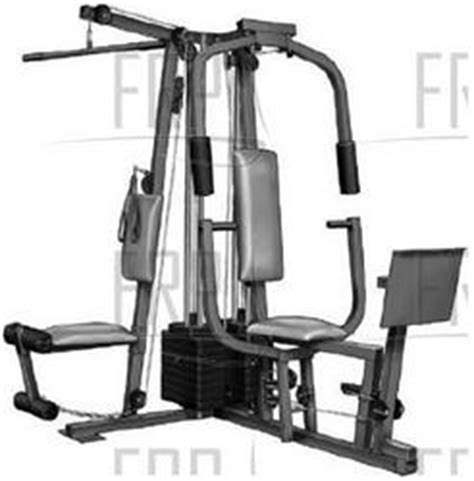 weider 8630 wesy86301 fitness and exercise equipment