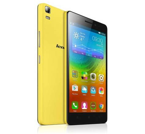 Lenovo A7000 Hd wovow mwc 2015 phablet lenovo a7000 received hd screen size of 5 5